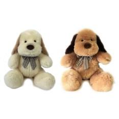 Музыкальная мягкая игрушка Собака (37 см)