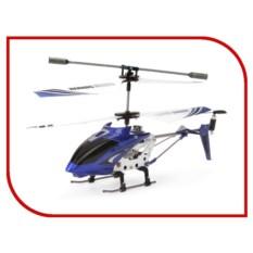 Радиоуправляемый мини-вертолет Syma S107 Blue