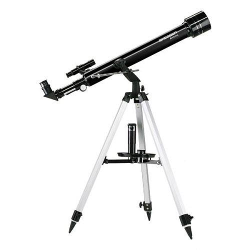 Оптический телескоп-рефрактор Bresser Arcturus 60/700
