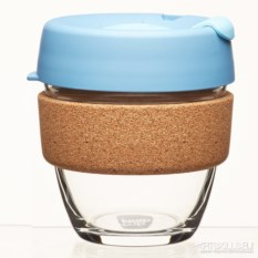 Малая голубая кружка KeepCup Rock Salt