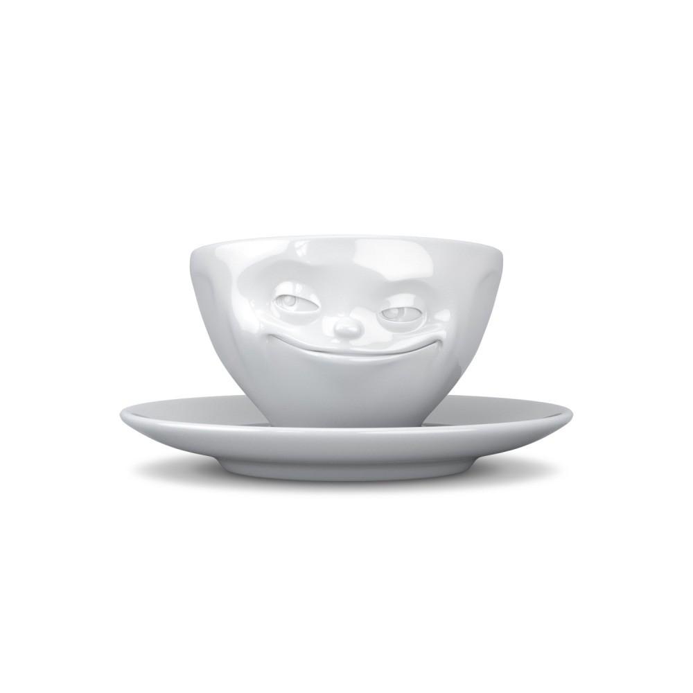 Кофейная пара «Улыбочка»