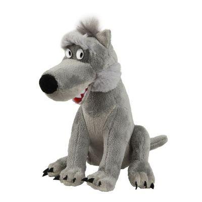Волк из мультика картинки - 6