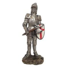 Декоративная статуэтка Рыцарь