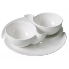 Чайный набор «Инь и Янь»