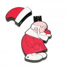 Флешка Дед Мороз 8 Гб