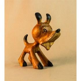 Сувенирная фигурка Собака