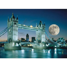 Пазл «Лондонский мост»