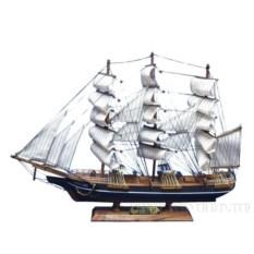 Модель корабля Cutty Sark