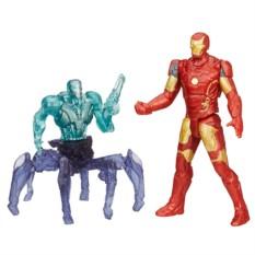 Набор из двух фигурок Avengers (мстители)