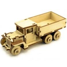 3D конструктор Советский грузовик ЗИС-5В