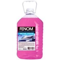 Незамерзающая жидкость Fenom