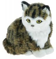 Интерьерная фигурка «Котенок»