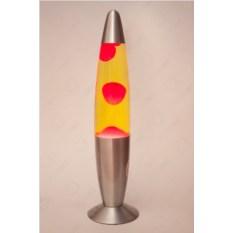 Красная/Желтая лава-лампа