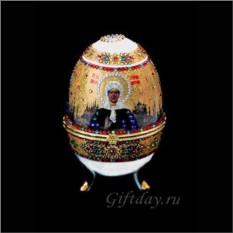 Православное яйцо Матрона