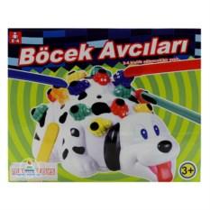 Настольная игра Bocek Avcilari