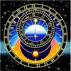 Часы с кристаллами сваровски Астрология судеб