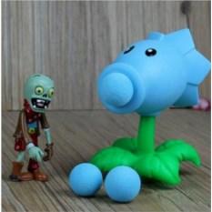 Игрушка Снежный горохострел из Растения против зомби