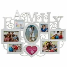 Фоторамка Family okto