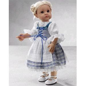 Кукла из Мюнхена