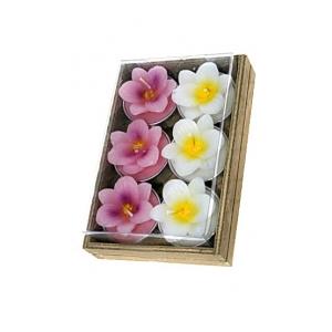 Набор свечей «Орхидеи»