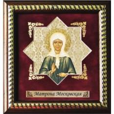 Мини-панно Матрона Московская
