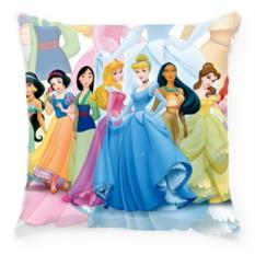 Подушка Принцессы Диснея