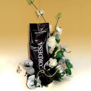 Букет из конфет «Сакура»
