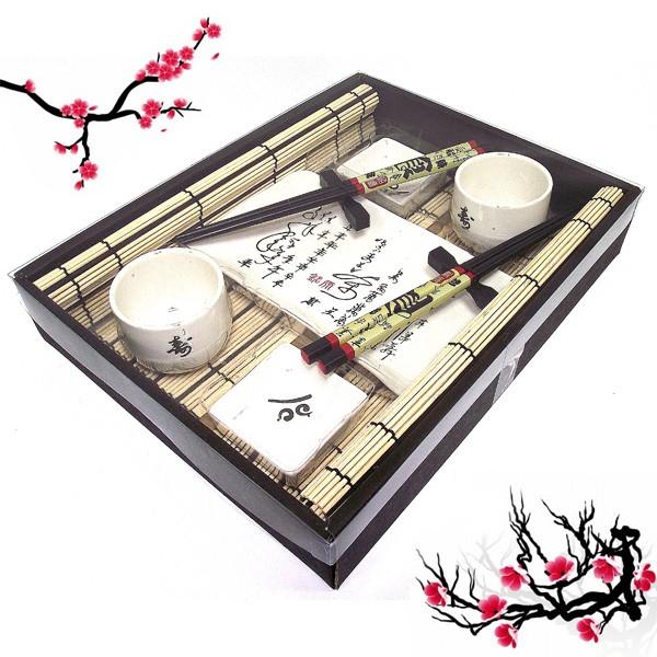 Набор для суши Японский набор 5