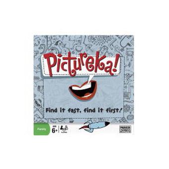 Игра «Пикчерека»