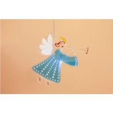 Интерьерная подвеска «Морской Ангел»