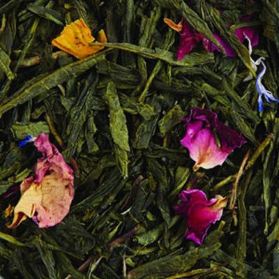 Чай зелёный Сауасеп