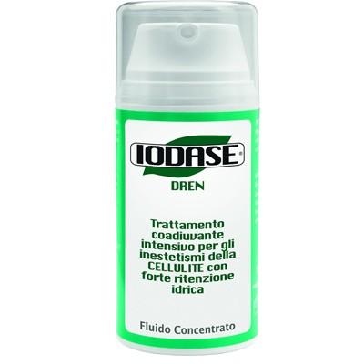 Дренажная cыворотка для тела Iodase dren