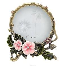 Рамка для фотографий Jardin D'Ete Розовые цветы