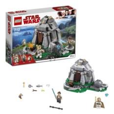 Конструктор Lego Star Wars Тренировки на островах Эч-То