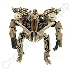 Игрушка Робот-трансформер Старскрим (Starscream)