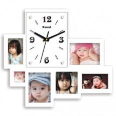 Часы с фото Импровизация