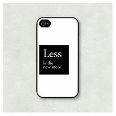 Чехол для телефона iPhone 6, 6S Less