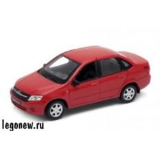 Модель машины Welly 1:34-39 Lada Granta