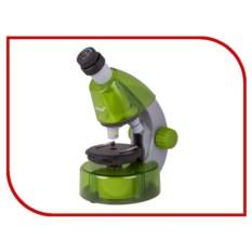 Микроскоп Levenhuk LabZZ M101 Lime