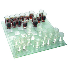 Шахматы «Стопки»