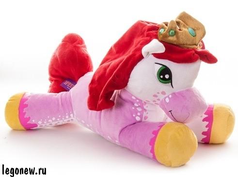 Мягкая игрушка Принцесса Плюш (Filly)