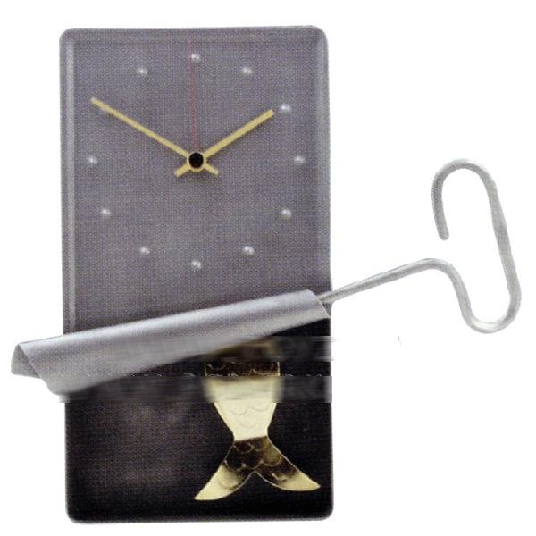 Часы настенные «Консервы»
