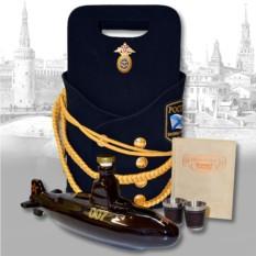 Подарочный набор ВМФ