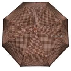 Коричневый женский зонт Ferre Milano