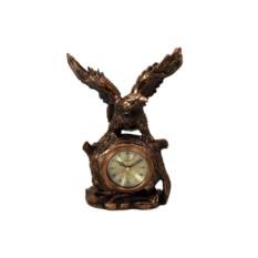Настольные часы Орел Lisheng