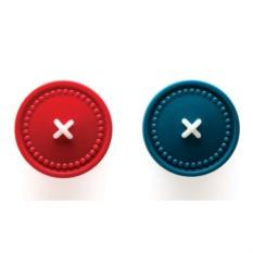Держатели для полотенец Button up