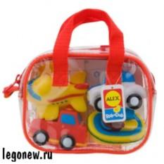 Игрушки для ванны Транспорт