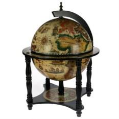 Глобус-бар Сокровище нации