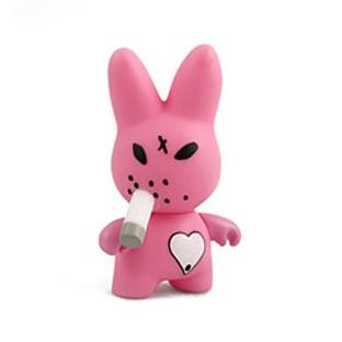 Мини винил Smoky Bunny