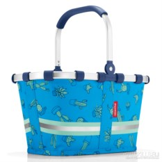Корзина детская Carrybag xs Cactus blue